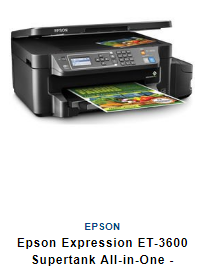 Epson Tank